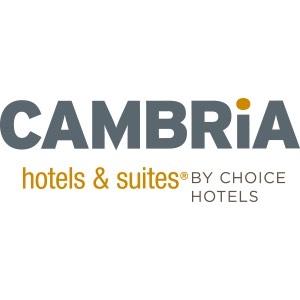 Sponsor Logo – Cambria